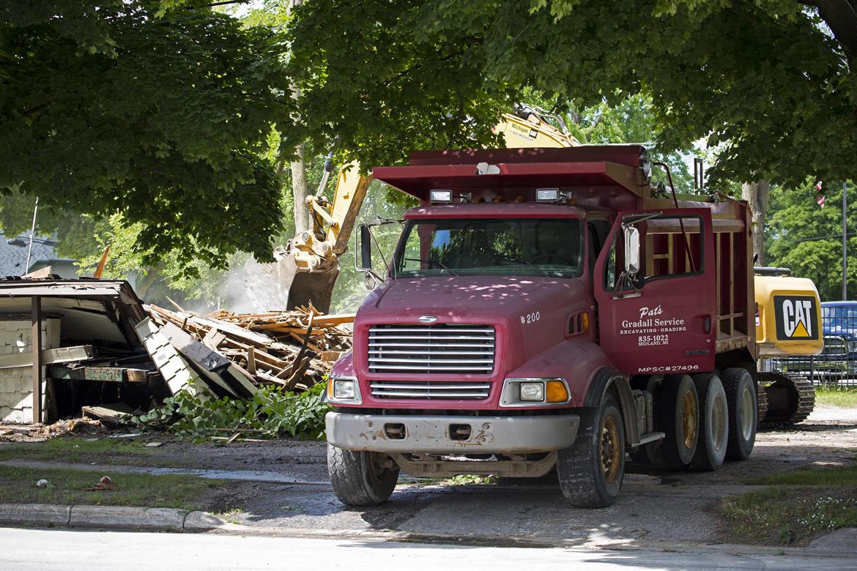 Miller Truck Leasing