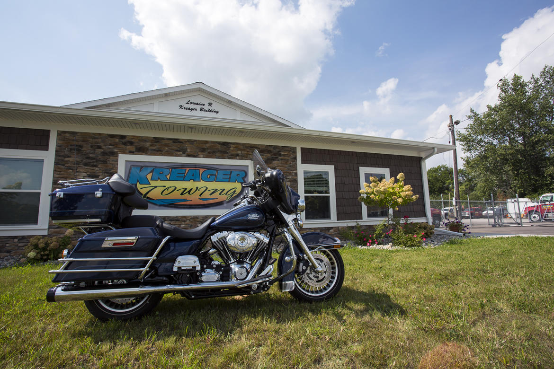 Michigan Motorcycle Insurance Coverage Rates Ieuter Insurance